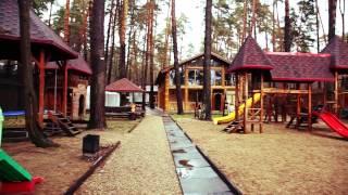 видео Турбазы и базы отдыха Тульской области