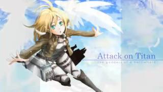 Attack On Titan - Character Theme Songs