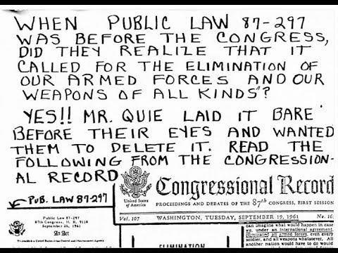 Treason #5, Law and Congressional Record ►William Cooper ►24 Jan 1994