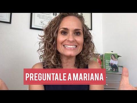 PREGUNTALE A MARIANA 18.08.17 / ANUTRICIONAL TV