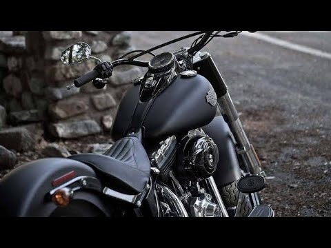 Padayatra Remix    The Journey Everyone Wish To Have    English Version   Harley Davidson 🏍