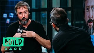 Why Tom Green's Parents Ultimately Approved Of His Career Choice