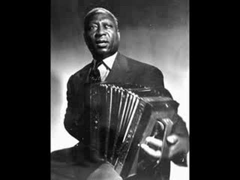 "Roots of Blues -- Lead Belly ""I'm Sorry Mama"