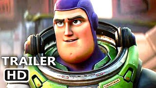 LIGHTYEAR Trailer (Pixar, 2022) Thumb