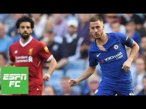 Where does Eden Hazard rank among best players in world? | ESPN FC