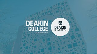 Deakin College Geelong Waterfront Campus tour