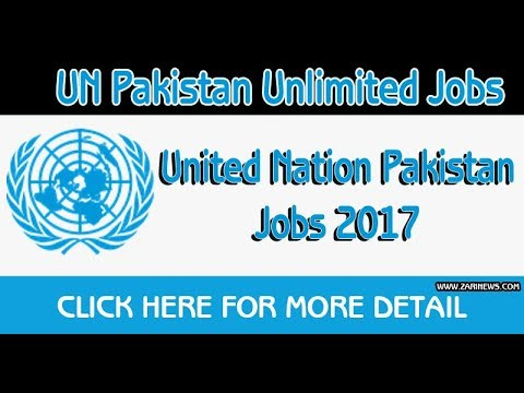 United nations cryptocurrencies jobs