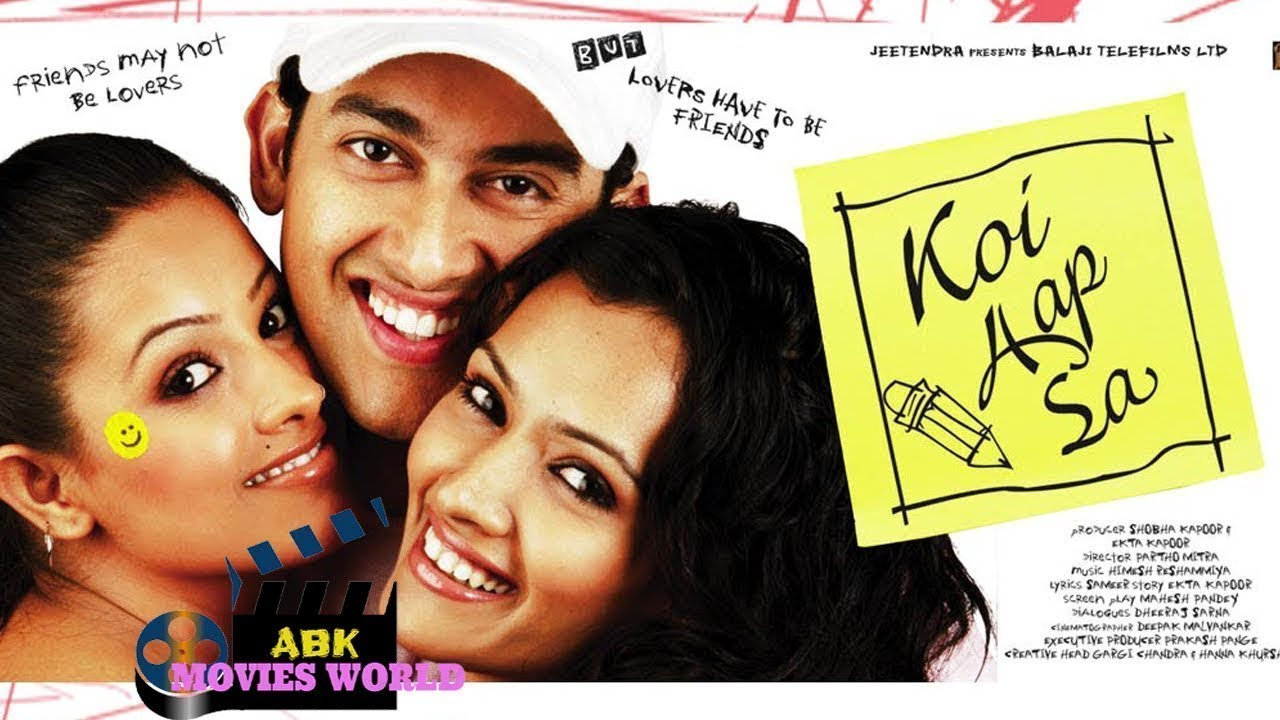 Download Koi Aap Sa Full Movie 2005 l Aftab Shivdasani l Dipannita Sharma l Anita Hassanandani