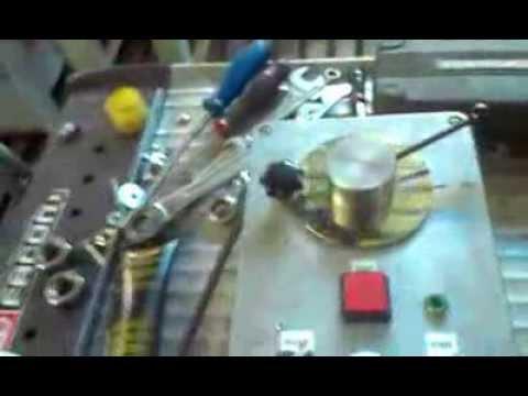 Diesel Spare Parts Daf UPEC