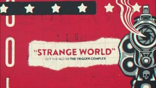 T.S.O.L. - Strange World
