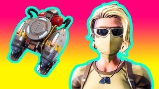Cube Aftermath & NEW Close Encounters LTM! 🔴 Fortnite Battle Royale Live PC Gameplay