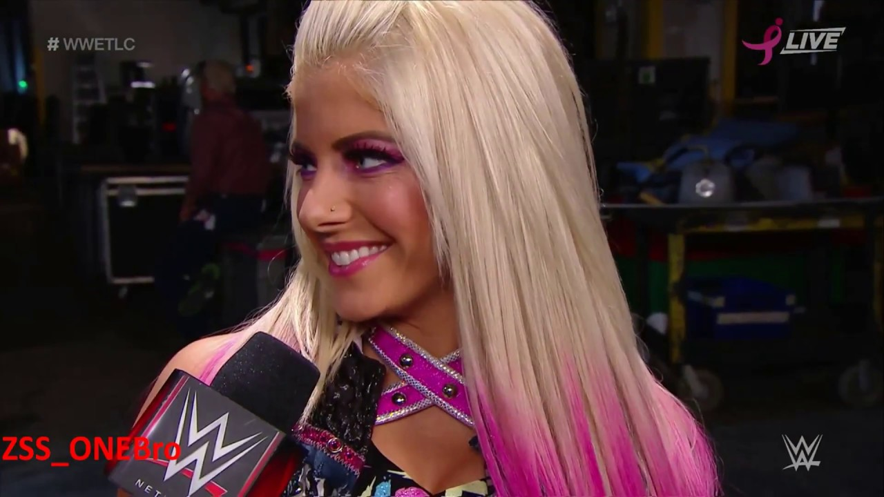 Ass Cute Pics goddess alexa bliss i like my butt it's cute wwetlc