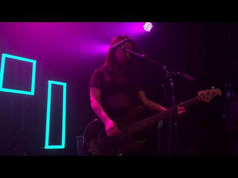 Mitski - Your Best American Girl (live @ Lincoln Hall, 11/07/2017)