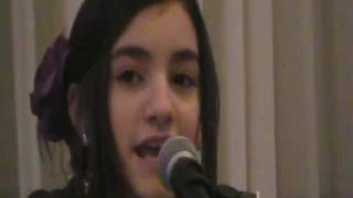 """Give Thanks To Allah"" by Zain Bhikha & ""Thankful"" By Yasmeen Najmeddine original song"