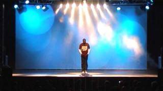 Henry Link :: Hip Hop Dance (Solo Freestyle) :: URBAN DANCE SHOWCASE