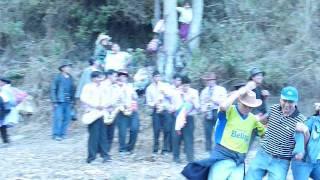 Fiesta de Santiago en Arhuayacu 2013 - Familia Avendaño [3-5]