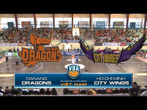 Trực tiếp trận Chung kết Game 2 giữa DN Dragons và HCMC Wings (12.11)