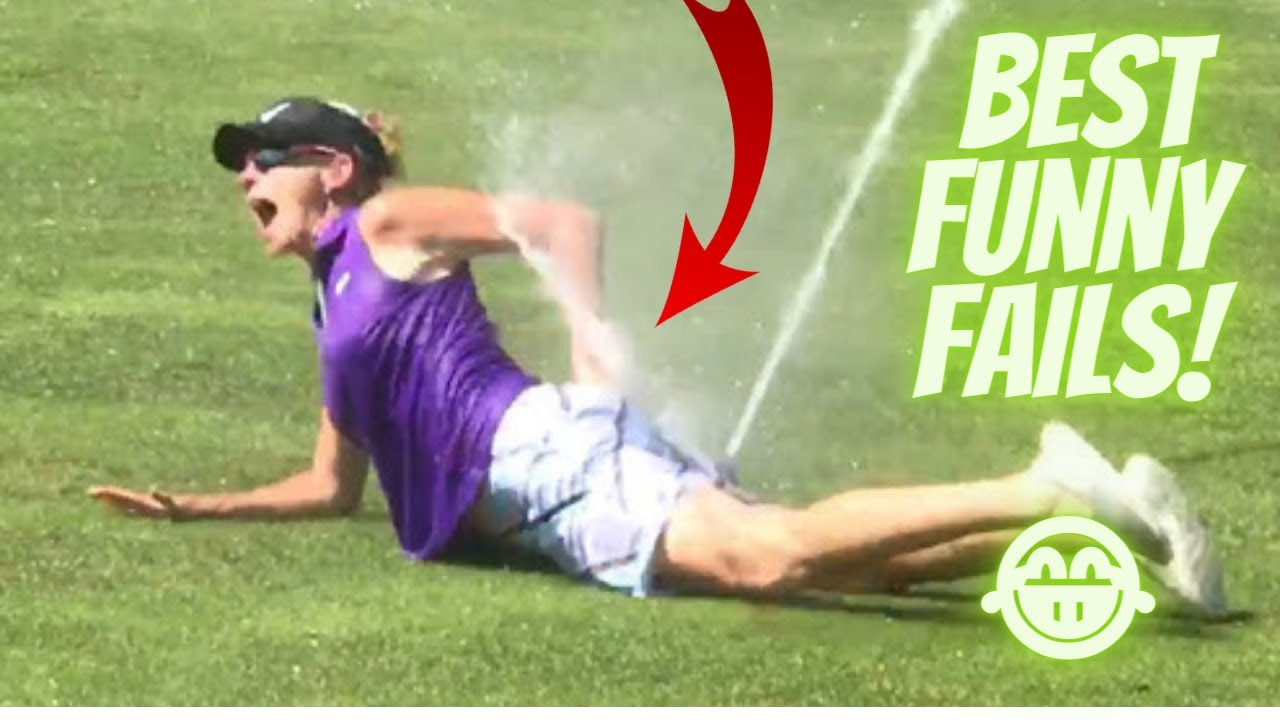 Download Watch Her DISAPPEAR With the FAIL ! Funny Fails😂   Best Funny Fails   Funniest Videos 2021