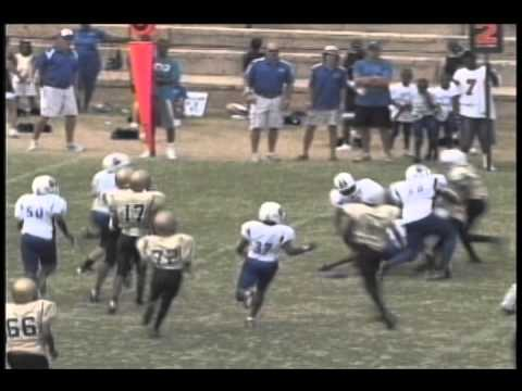 Jacquez Jones _12 Years Old  2011 Football Highligts.mov