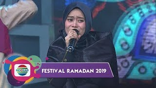 LANGSUNG SEMANGAT! Lesty 'Kun Anta' Menjadi Teman Berbuka yang Asyik - Festival Ramadhan 2019