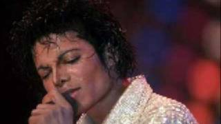 Michael Jackson Dreaming Of You