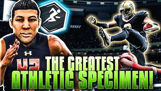 ASIAN CAM! THE MILKY WAYS' BEST ATHLETE! Madden 20 Face Of Franchise