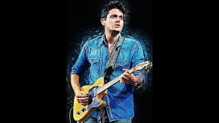Download Lagu John Mayer - New Light Guitar Backing Track Mp3