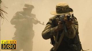 Rambo 4 (2008) - Village Massacre Scene (1080p) FULL HD