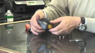 LocskOnline - How to reverse a night latch - Latches available from LocksOnline.co.uk