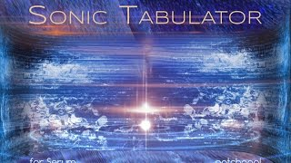 Ghostly Voices   Sonic Tabulator for Serum