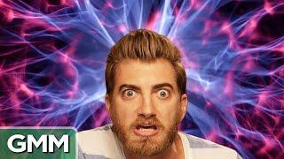 Shocking Ways to Make Electricity