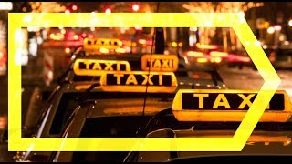 БОРЬБА ЯНДЕКС И ТАКСИ / THE FIGHT OF YANDEX VS TAXI DRIVER