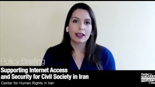 Internet Freedom in Iran
