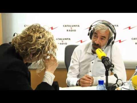 """El matí - Imanol Arias: """"La Índia ja és casa meva"""""""