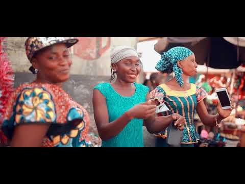 Kandia Kora - La Guinée Guinè (Clip Officiel)