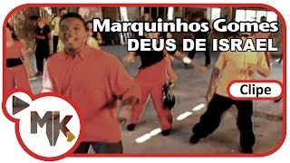 Baixar Marquinhos Gomes - Deus de Israel (Clipe Oficial MK Music)