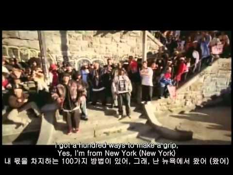 Ja Rule - New York (feat. Fat Joe & Jadakiss) ^HQ^ with Lyrics 한글자막
