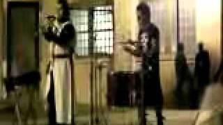 DAMERUNG playing ANDRO faun