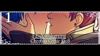 fire emblem awakening chrom x robin comic dub pt1