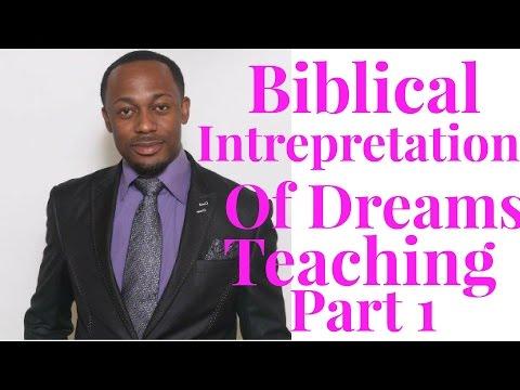 Christian Dream Symbols