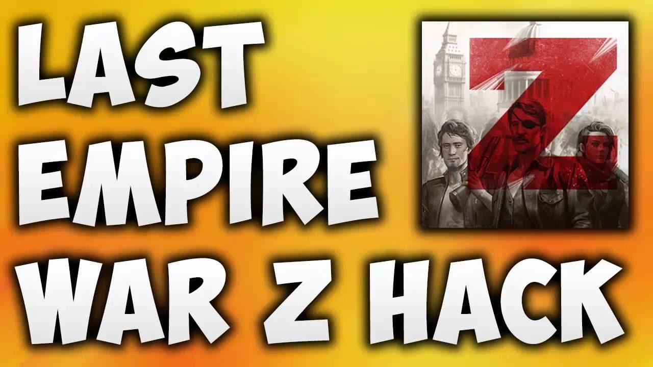 Last Empire War Z Hack/Glitch  [NO JailBreak] [NO Download] iOS Android
