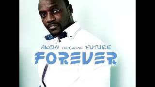 Akon - Forever (Remix) Feat. Future