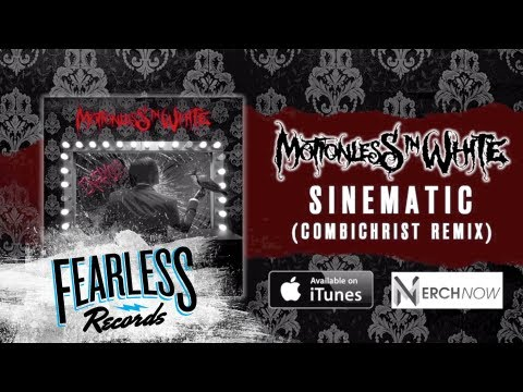 Motionless In White - Sinematic (Combichrist Remix)
