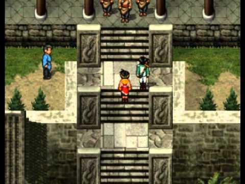 Gameplay - Suikoden 2 - Part 44: Auf nach Toran