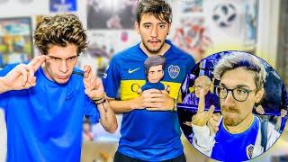Boca (5) vs Velez (4) | Reacciones desde la Bombonera y el sillón | Copa de la Superliga 2019