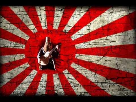 Buckethead The Rising Sun Dedicated To Japan Disaster