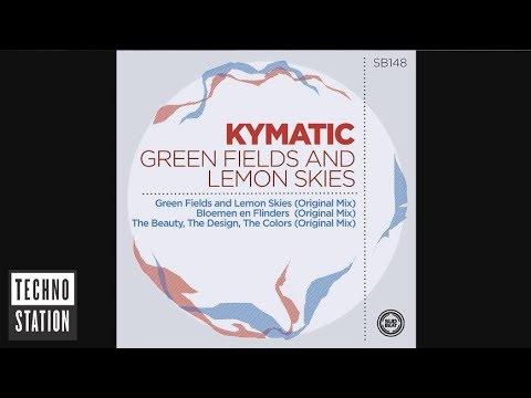 Kymatik - Green Fields and Lemon Skies mp3 ke stažení