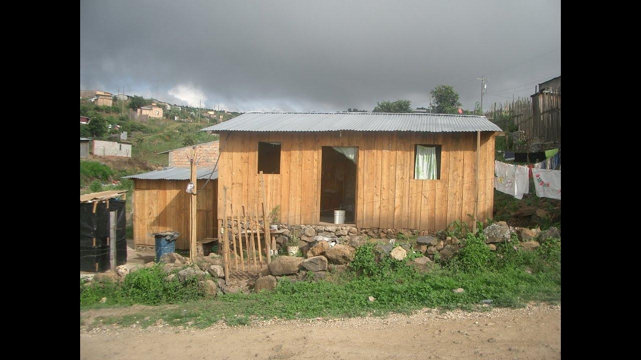 Como hacer una casa prefabricada barata youtube - Construir casa prefabricada ...