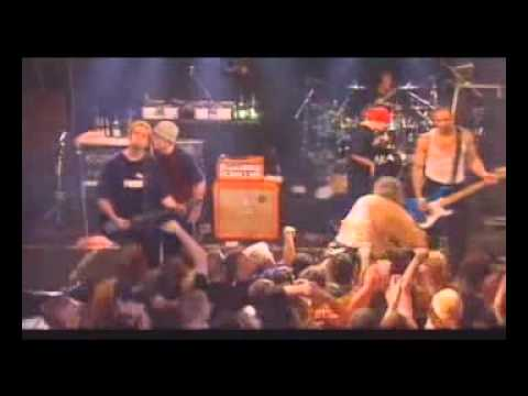 Bloodhound Gang  - Yummy down on  this (Live)