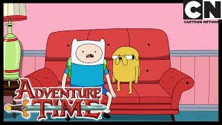 Marceline | Adventure Time | Cartoon Network